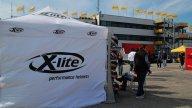 Moto - News: Anche NolanGroup al Metzeler Interact Day