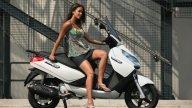 Moto - News: Piaggio X7 EVO