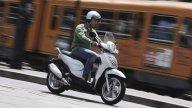 Moto - News: Scarabeo 125-200 i.e. restyling