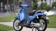 Moto - News: Scarabeo 50 4Valvole