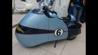 Moto - News: Grande successo per i Vespa World Days '09