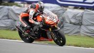 Moto - News: WSBK 2009: Donington da sogno per Aprilia