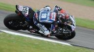 Moto - News: WSBK 2009, Donington: Yamaha over the top