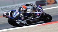 Moto - News: Yamaha R1 SBK: veloce ma solo con Spies?