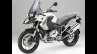 Moto - News: La BMW R1200GS è la seconda moto più venduta
