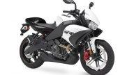 Moto - News: Buell 1125 R e 1125 CR 2010