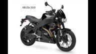 Moto - News: Nuova Buell Lightning CityX XB12SX