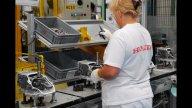 Moto - News: Honda: alla scoperta della fabbrica di Atessa /2