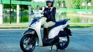 Moto - News: Honda SH 300i: bauletto e 300 euro per le vacanze