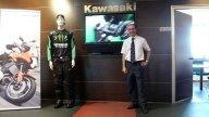 Moto - News: Intervista a Sergio Vicarelli, Dir. Gen. Kawasaki Italia