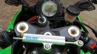 Moto - Test: Kawasaki ZX-10R 2009 - TEST