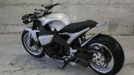 Moto - News: Lazareth 1000 FZR Compressor