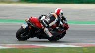 Moto - News: Metzeler Day 2009: weekend targato Racetec