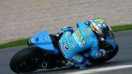 Moto - News: MotoGp 2009, Donington, FP2: ancora Pedrosa