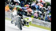 Moto - News: MotoGp 2009, Donington: chi li ha visti?