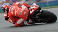 Moto - News: MotoGP 2009: Rossi vince al Sachsenring