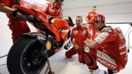 Moto - News: MotoGP 2009, Sachsenring: we rosso per la Rossa