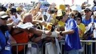 Moto - News: MotoGP 2009: salgono a 101 le vittorie di Rossi