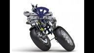 Moto - Test: Piaggio MP3 Hybrid - TEST