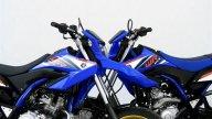 Moto - News: Sella bassa per Yamaha WR 125 X e WR 125 R