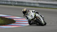 Moto - News: WSBK 2009, Brno, Q1: Biaggi supersonico