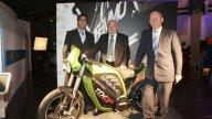 """Moto - News: Nel 2010 una """"FIM Series"""" per moto elettriche"""