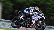 Moto - News: WSBK 2009, Brno: Spies a 7 punti da Haga