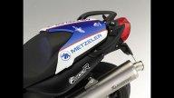 Moto - News: BMW F800R Chris Pfeiffer Edition