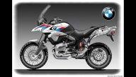 Moto - News: BMW R 1250 GS 2010