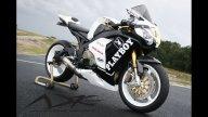 Moto - News: Honda CBR 1000 RR Playboy Replica