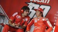 Moto - News: MotoGP 2009: Lorenzo e Rossi nei test Dorna a Brno