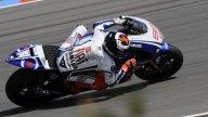 Moto - News: MotoGP 2009, Brno: Yamaha gioie e dolori