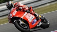 Moto - News: MotoGP 2009: Ducati pronta per Indianapolis