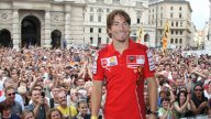 Moto - News: Lorenzo in Ducati. Ma poi...c'è posto per Stoner?