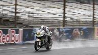 Moto - News: MotoGP 2009, Indianapolis, FP1: Pedrosa davanti