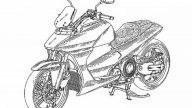 Moto - News: Yamaha: la moto automatica è anche ibrida