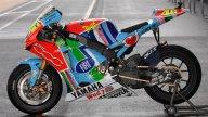 Moto - News: 3 ottobre 2009: porte aperte in Yamaha Racing