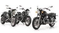 Moto - News: Aquila Nera per Bellagio, Nevada e California