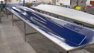 Moto - News: Bub Seven Streamliner a quasi 600 km/h