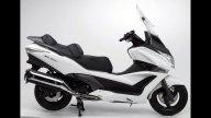 Moto - News: Givi Airflow, il parabrezza regolabile