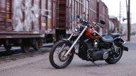 Moto - News: Harley-Davidson Dyna Wide Glide 2010
