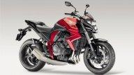 Moto - News: Honda CB1000R 2010