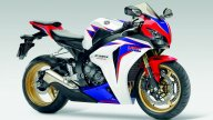 Moto - News: Honda CBR 1000 RR Fireblade 2010