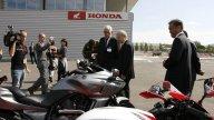 Moto - News: A Barcelona l'Honda Safety Institute