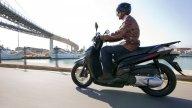 Moto - News: Honda SH 300i 2010