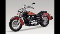 Moto - News: Honda Shadow 750 C-ABS