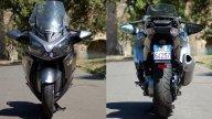Moto - Test: Kawasaki 1400 GTR - TEST