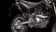Moto - News: Kawasaki KLX 125 e D-Tracker 125