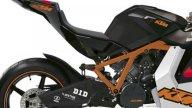 Moto - News: KTM RC8R Akrapovic Race Replica