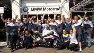Moto - News: La BMW S1000RR STK 4^ al Bol d'Or